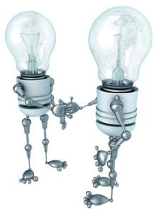 LAMPJES1 vrijstaand